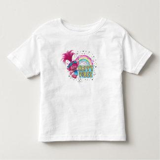 Trolls | Poppy Happy Vibes Toddler T-Shirt