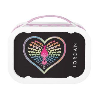 Trolls | Poppy Hearts Lunch Box