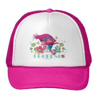Trolls | Poppy - Hugfest Cap