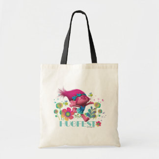 Trolls | Poppy - Hugfest Tote Bag