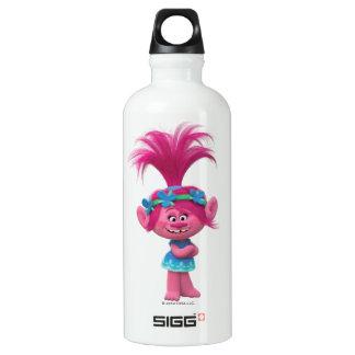 Trolls   Poppy - Queen of the Trolls SIGG Traveller 0.6L Water Bottle
