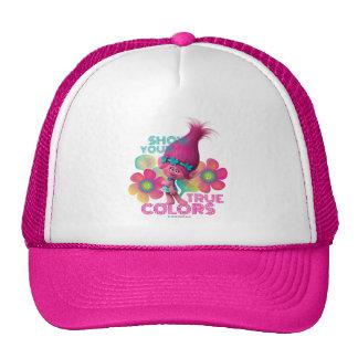 Trolls | Poppy - Show Your True Colors Cap