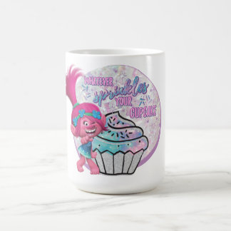 Trolls | Poppy Sprinkle your Cupcake Coffee Mug