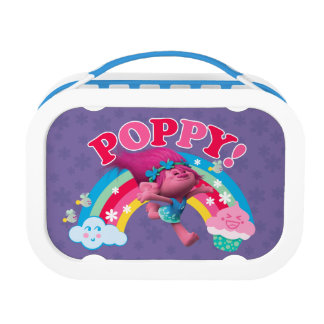 Trolls | Poppy - Yippee Lunch Box