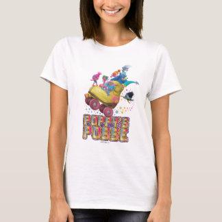 Trolls | Poppy's Posse T-Shirt