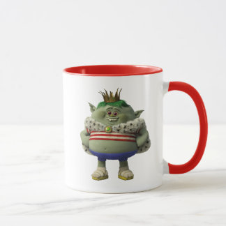Trolls | Prince Gristle Mug
