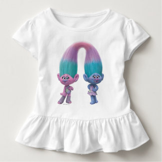Trolls | Satin & Chenille Toddler T-Shirt