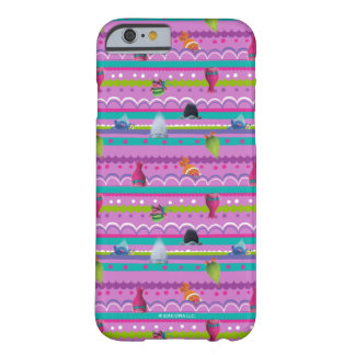 Trolls | Show Your True Colors Pattern Barely There iPhone 6 Case