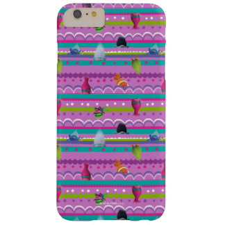 Trolls | Show Your True Colors Pattern Barely There iPhone 6 Plus Case