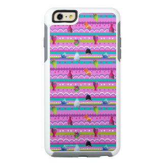 Trolls | Show Your True Colors Pattern OtterBox iPhone 6/6s Plus Case