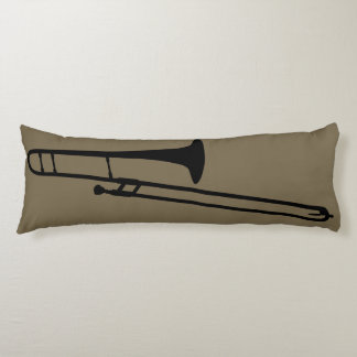 Trombone Body Cushion