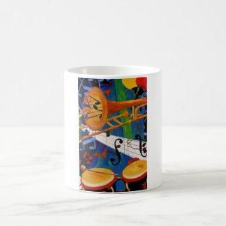 Trombone Coffee Mug