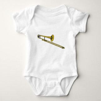 Trombone Gear Baby Bodysuit
