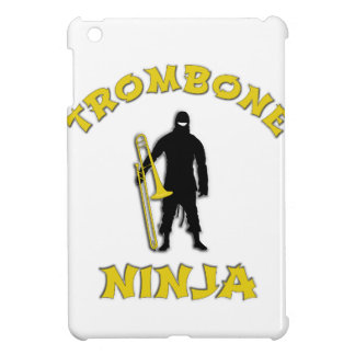 Trombone Ninja iPad Mini Case