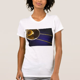 Trombone Picture Shirt
