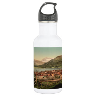 Tromso, Troms, Nord-Norge, Norway 532 Ml Water Bottle