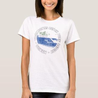 Troncones Surf Resort T-Shirt