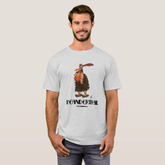 Tronk (Neanderthal) MancaveMancave T-Shirt