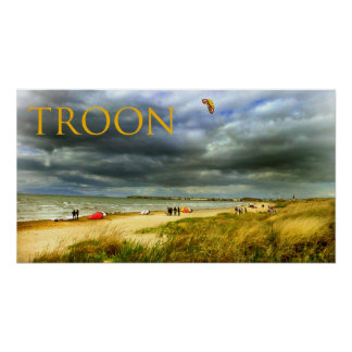 troon poster
