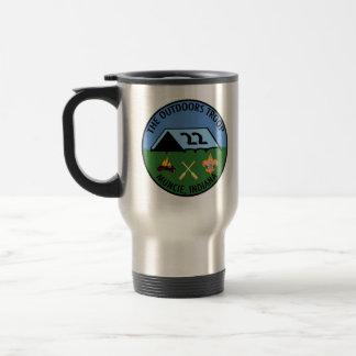 Troop 22 Mug