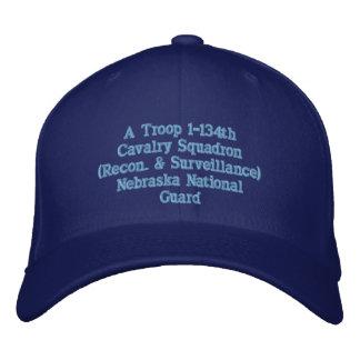 Troop A, 134th Cav. Baseball Cap