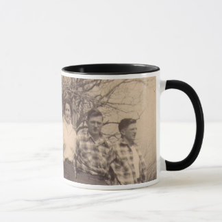 Troop Family Mug