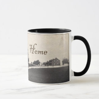 Troop Home Mug