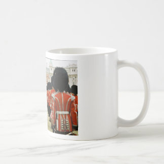 Trooping of the Colour 2010 Coffee Mugs