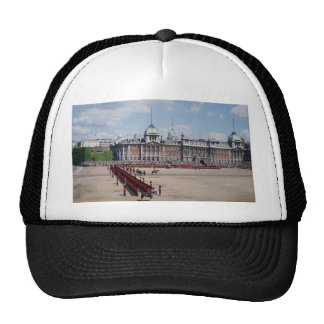 Trooping the Color, London, England, U.K. Mesh Hat