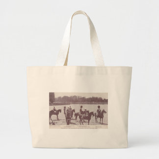 Trooping the Colour 1903 1 Tote Bag