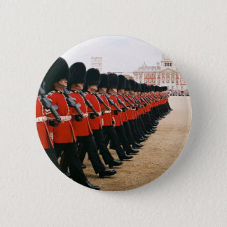 Trooping the Colour 2010 6 Cm Round Badge