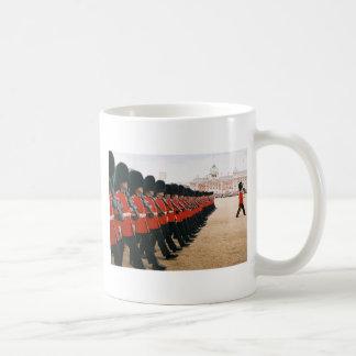 Trooping the Colour 2010 Coffee Mug