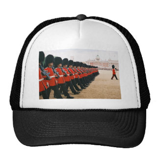 Trooping the Colour 2010 Mesh Hat