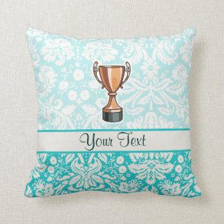 Trophy; Cute Throw Pillows