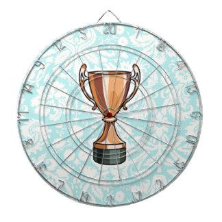Trophy; Cute Dart Boards