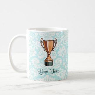 Trophy; Cute Coffee Mugs