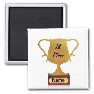 Trophy Magnet