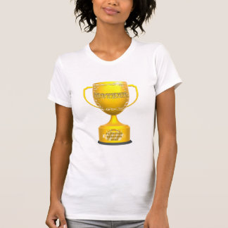 Trophy Mom Mothers Day Gifts Tees