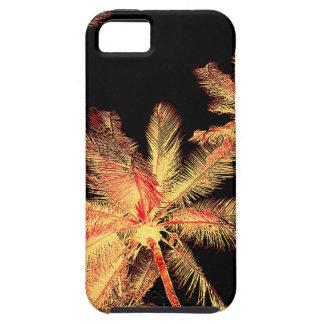 tropic night i-phone case