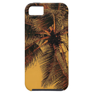 tropic palm i-phone case iPhone 5 cases
