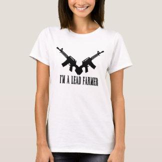 "Tropic Thunder ""I'm A Lead Farmer"" T-Shirt"