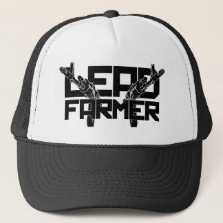 Tropic Thunder - Lead Farmer Trucker Hat