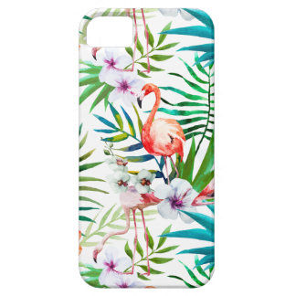 Tropical Apple iPhone SE + 5/5s Tough Case