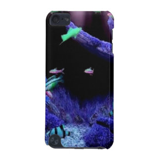 Tropical Aquarium iPod Touch (5th Generation) Covers