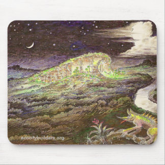 Tropical Arcology Mousepad