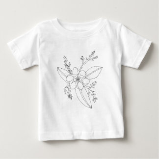 Tropical Baby T-Shirt