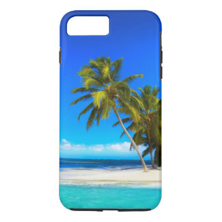 Tropical Beach iPhone 8 Plus/7 Plus Case