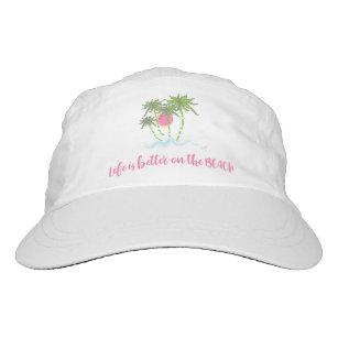 8af9bcf89 Beach Quotes Hats & Caps | Zazzle AU