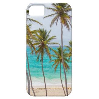Tropical Beach Theme iPhone 5 Cases