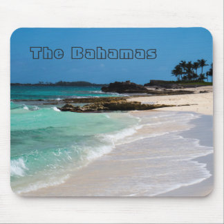 Tropical Beach | Travel Mouse Pad